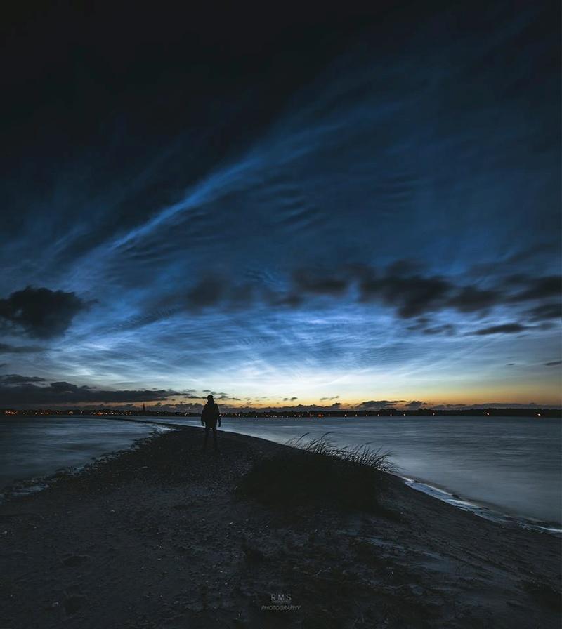 Noctilucent Clouds 17554210