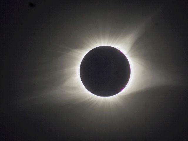 Eclipse 2017 Photo's 21013911