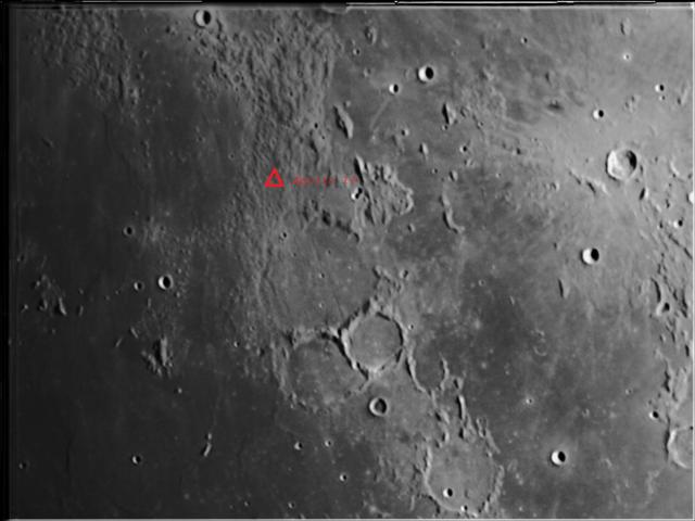 Apollo 14 Landing Site Moon0010