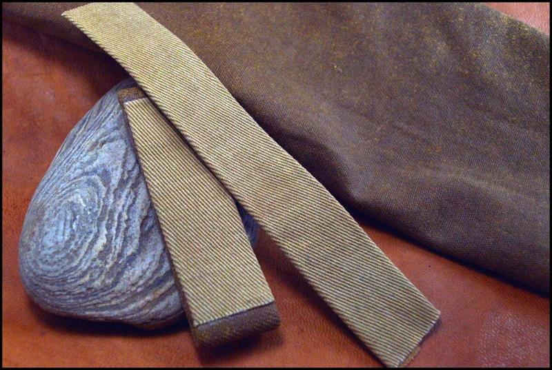 Fabrication de bracelet maison - tome 2 - Page 2 0011