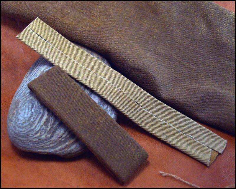 Fabrication de bracelet maison - tome 2 - Page 2 0113
