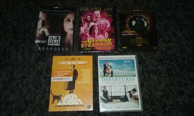 Derniers achats DVD/Blu-ray/VHS ? - Page 22 20170914