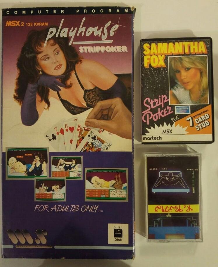 Le sexe dans le jeu vidéo des années 80 Img-2010