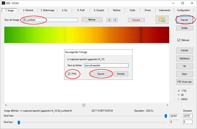 Premiers pas en Spectrographie  - Page 3 Impr2d10