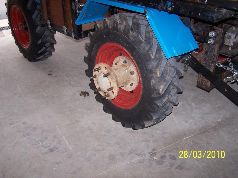 roues jumelées sur401 Jumela10