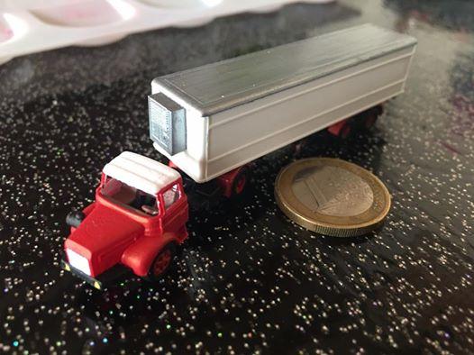 véhicules routiers en N 21687610