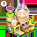 Machine à Thé aux Perles Bubble11