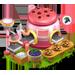 Machine à Cookie / Super Machine à Cookie Fastco10