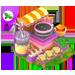 Machine à Omelette / Machine Express à Omelette Fastom10