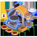Machine à Gaufre / Super Machine à Gaufre Fastwa10