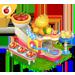 Machine à Pelure de Fruit Fruitp11