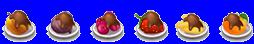 Arbre à Chocolat Valentin => Chocolat Valentin Sans_490