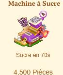 Machine à Sucre Sans_527