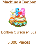 Machine à Bonbon Ourson Sans_585