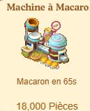 Machine à Macaron / Machine à Macaron de Mariage Sans_794