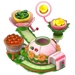 Machine à Salade / Machine à Salade Spécial Printemps Spring10