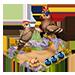 Habitat à Aigle des Steppes => Pierre de l'Œil d'Aigle Steppe10