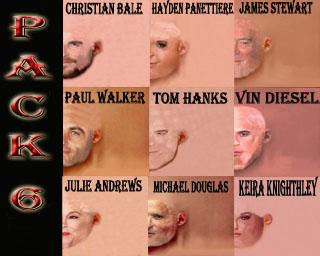 Escenas, makeups y extras - Página 2 Pack610