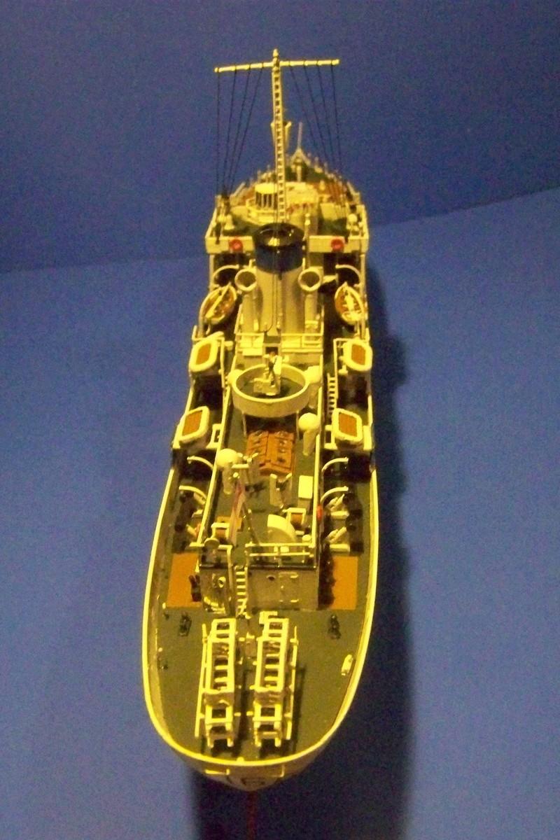 HMCS Snowberry von Revell in 1:144 100_3938