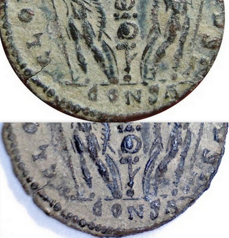 Les Portes, les GE, les louves et les autres monnaies - Page 18 20140210