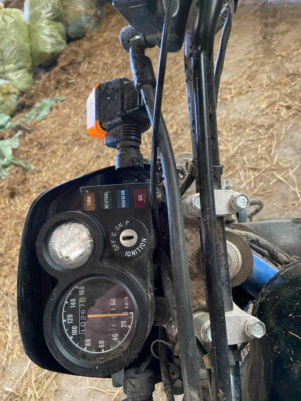 Qu'avez vous fait à votre moto aujourd'hui ? - Page 32 18648810