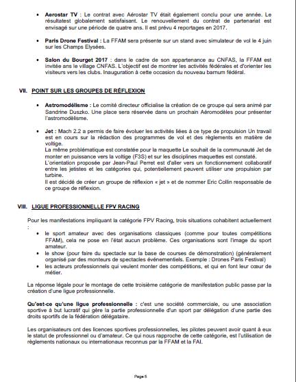 COM de la FFAM sur l'Assurance & Justice Ag_cap10