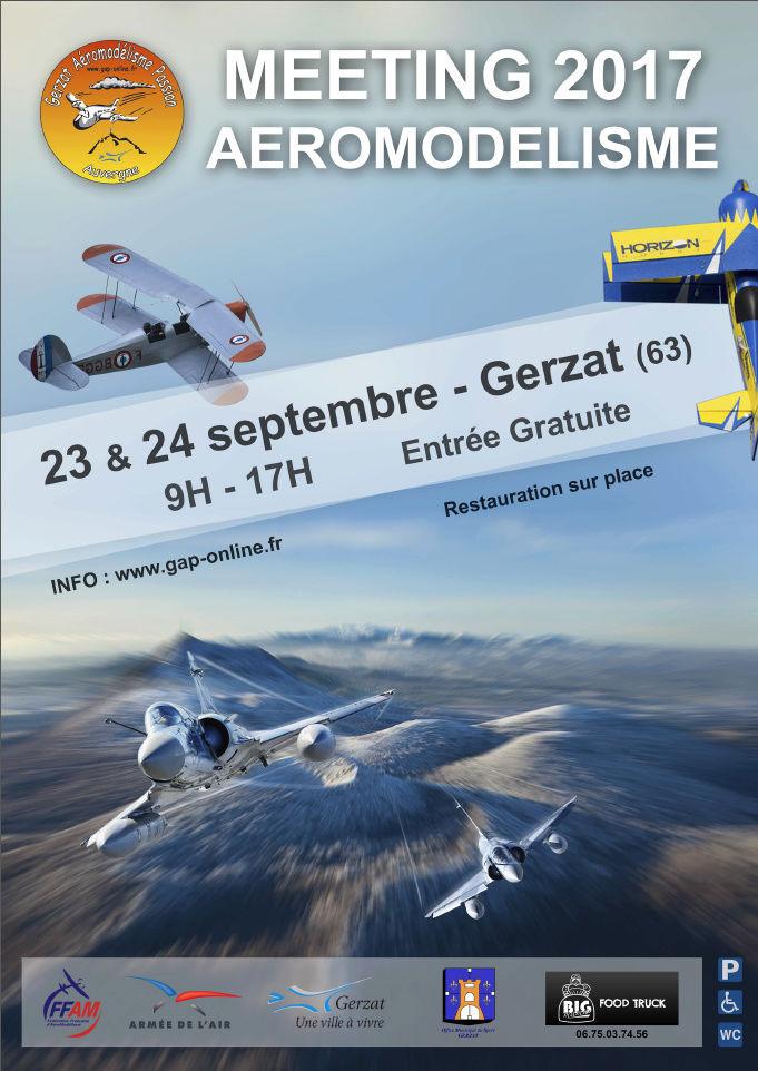 Meeting GAP 2017 (Gerzat 63) 23+24 Septembre 2017 Captur13