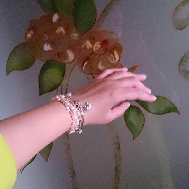 Галерея Pandora (фото наших браслетов) - 2 - Страница 12 20214210