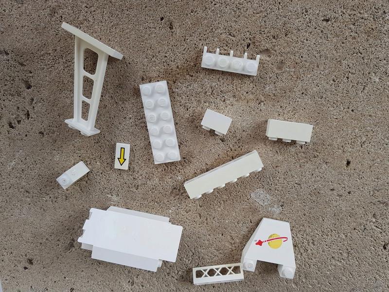 Eviter et réparer le jaunissement du plastique. - Page 5 20170813