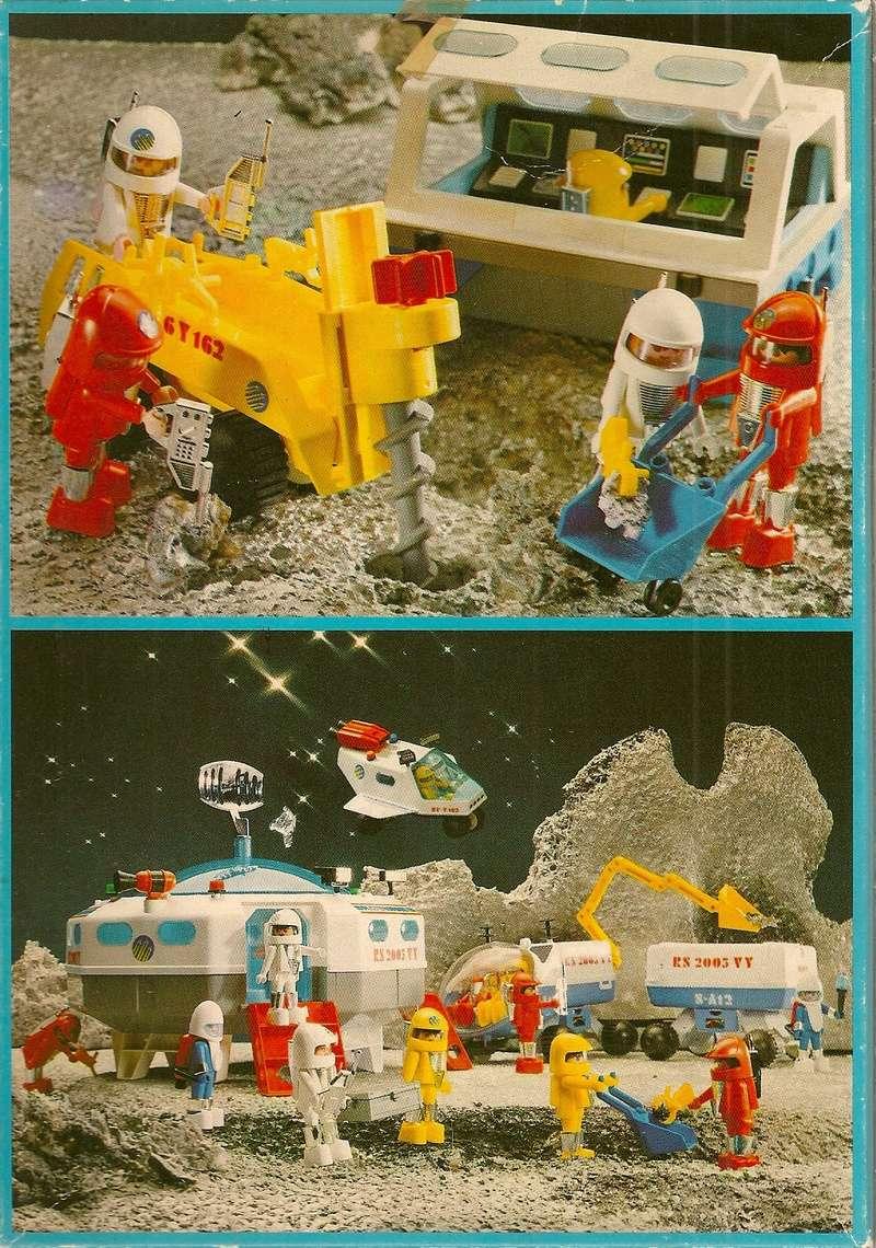 Playmobil thème Espace - Playmo Space - Playmospace 3537b10
