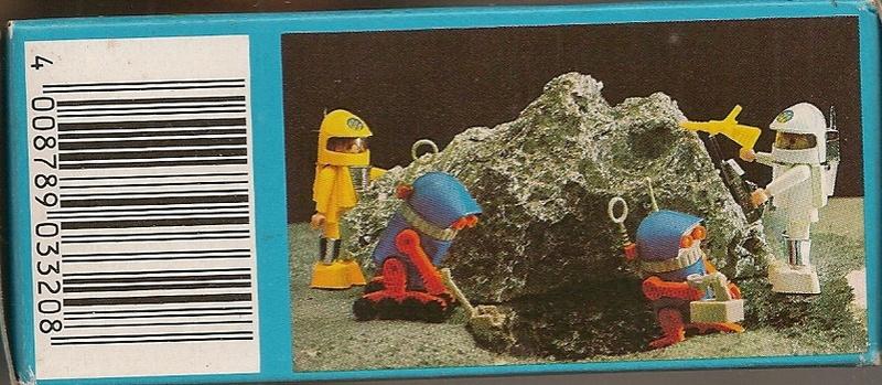 Playmobil thème Espace - Playmo Space - Playmospace Scanne12