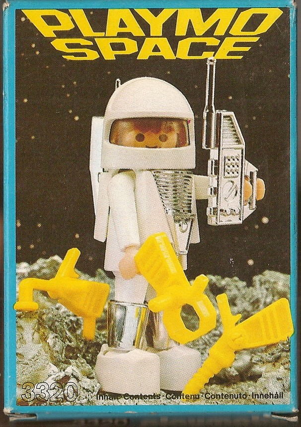 Playmobil thème Espace - Playmo Space - Playmospace Scanne13
