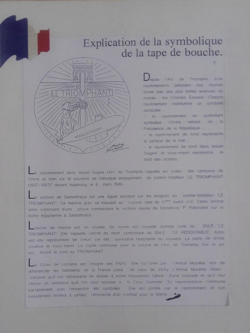 LE TRIOMPHANT (SNLE) - Page 2 001_511