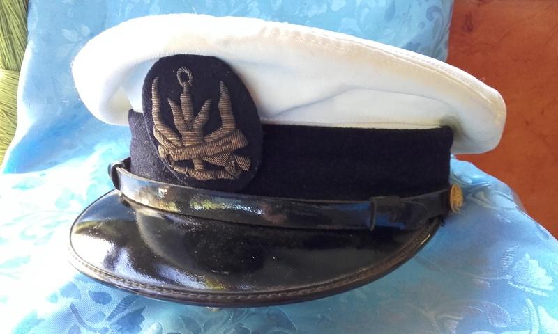 [Les traditions dans la Marine] Tenue dans la Marine- Tome 02 - Page 40 006_210