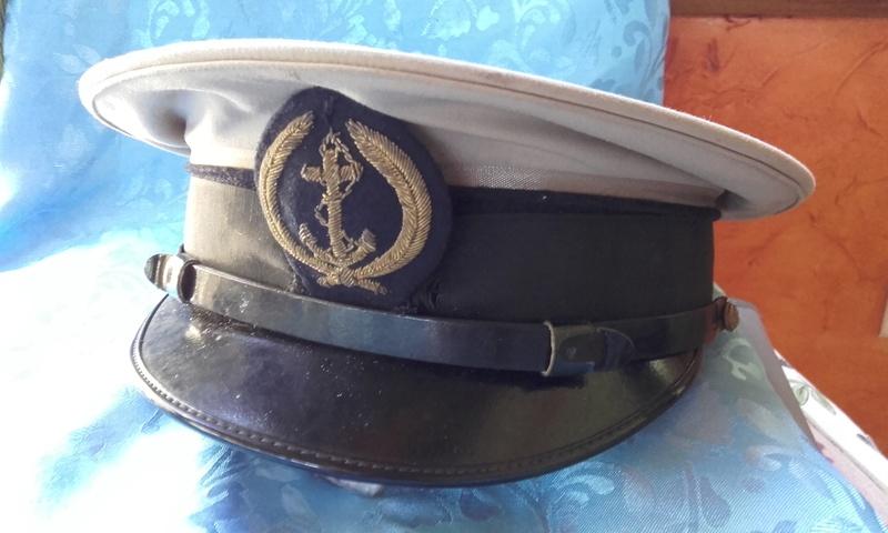 [Les traditions dans la Marine] Tenue dans la Marine- Tome 02 - Page 40 007_310