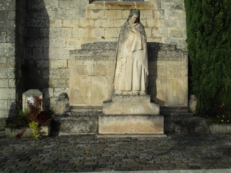 [ Histoires et histoire ] Monuments aux morts originaux Français Tome 2 27610