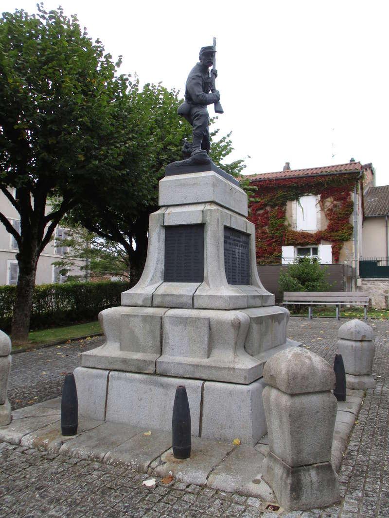 [ Histoires et histoire ] Monuments aux morts originaux Français Tome 2 - Page 2 32110