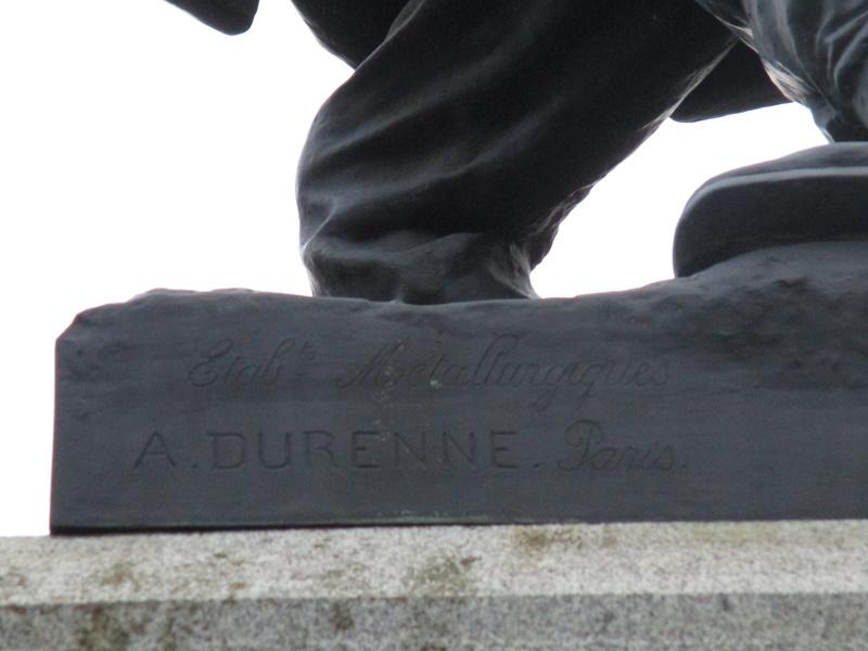 [ Histoires et histoire ] Monuments aux morts originaux Français Tome 2 - Page 2 32310
