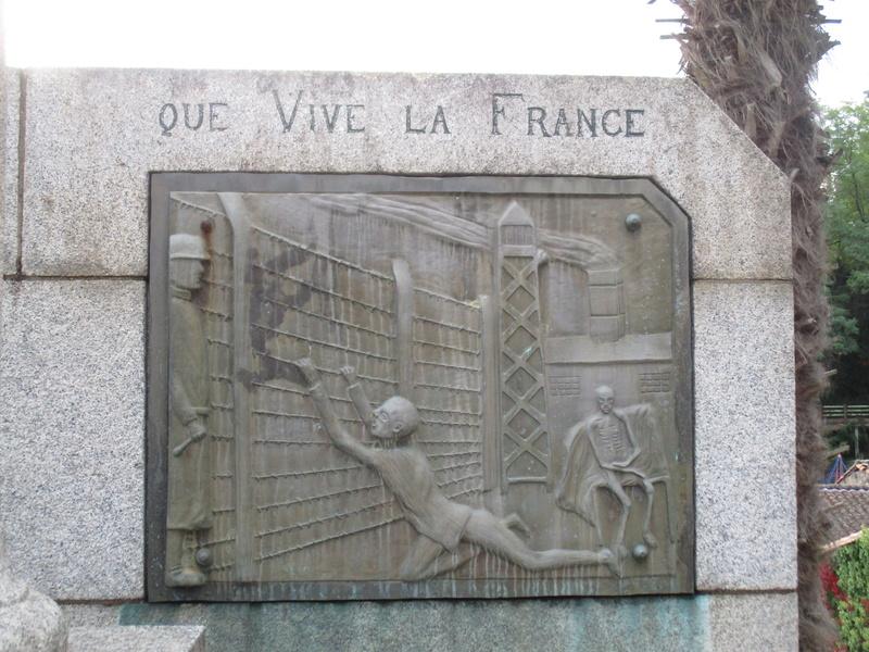 [ Histoires et histoire ] Monuments aux morts originaux Français Tome 2 - Page 2 34110