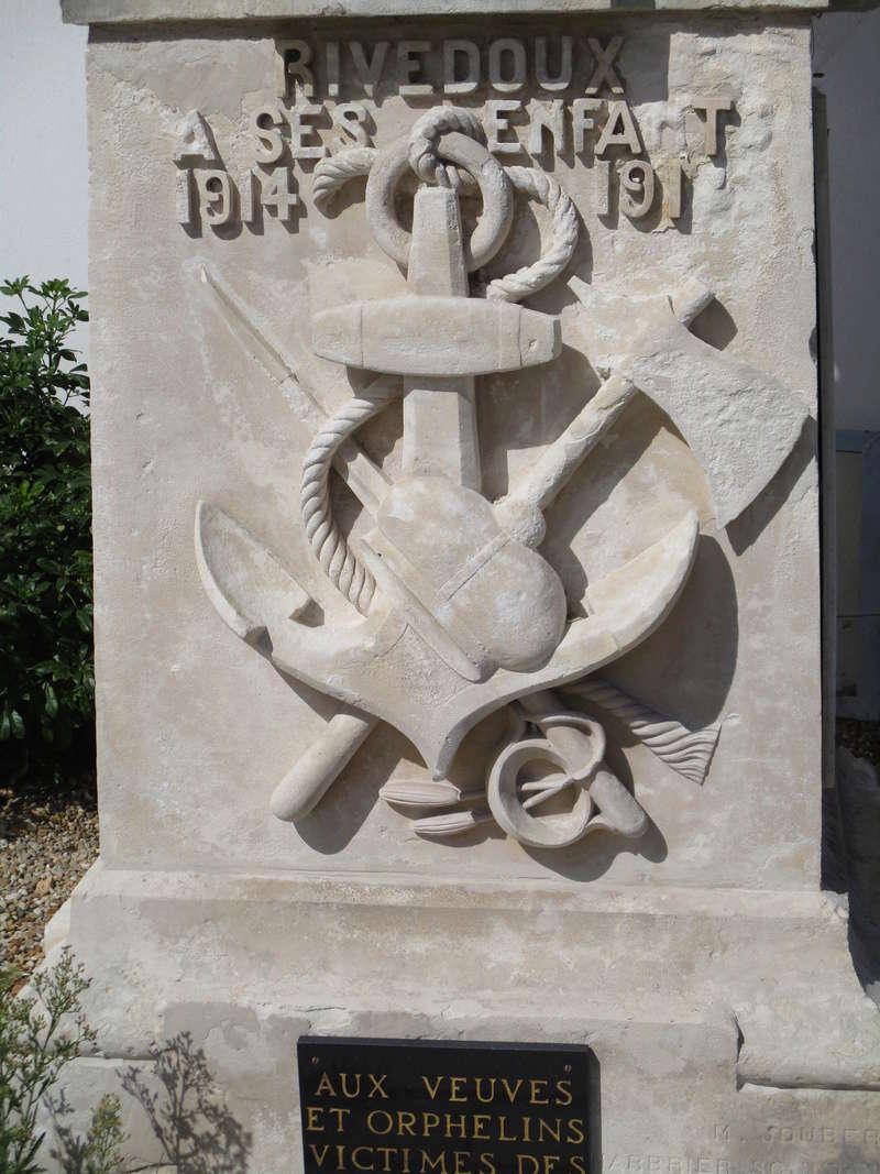 [ Histoires et histoire ] Monuments aux morts originaux Français Tome 2 - Page 2 36610