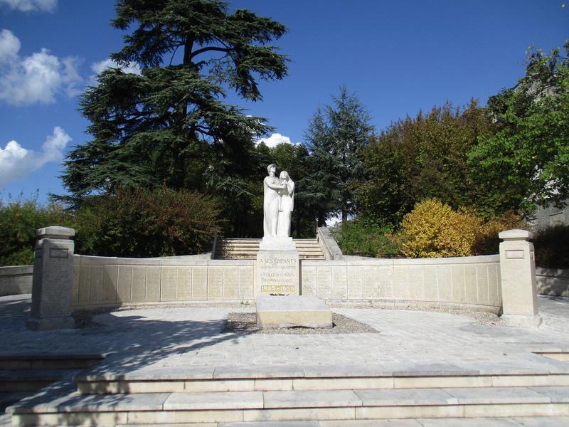 [ Histoires et histoire ] Monuments aux morts originaux Français Tome 2 - Page 2 55410
