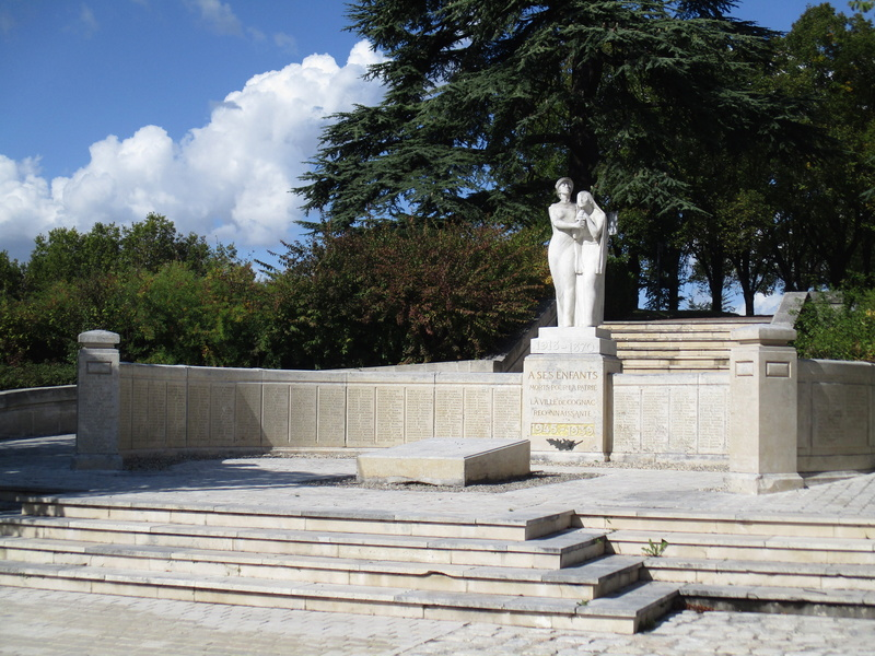 [ Histoires et histoire ] Monuments aux morts originaux Français Tome 2 - Page 2 55511