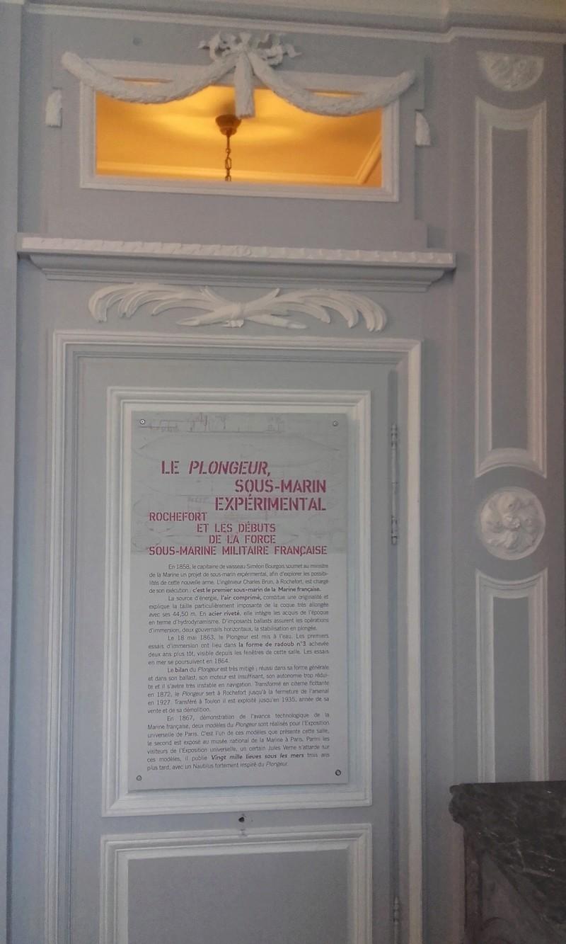 [Les musées en rapport avec la marine] Informations du Musée de la Marine - Page 3 85610