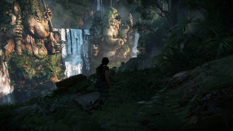 Uncharted: the lost legacy PS4 10492410