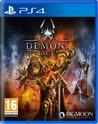 liste des jeux indépendants en boite sur PS4 Demons10