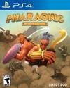 liste des jeux indépendants en boite sur PS4 Pharao10