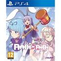 liste des jeux indépendants en boite sur PS4 Titeli10