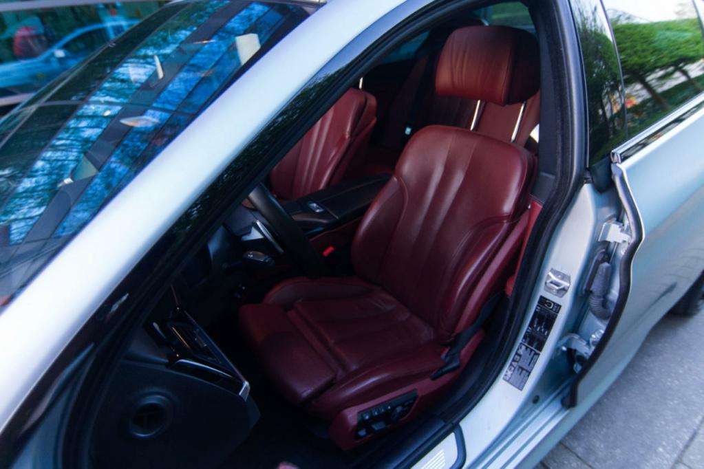 Les actuelles : Bmw 535i GT, 750Li et X1 2.8i x-drive P10