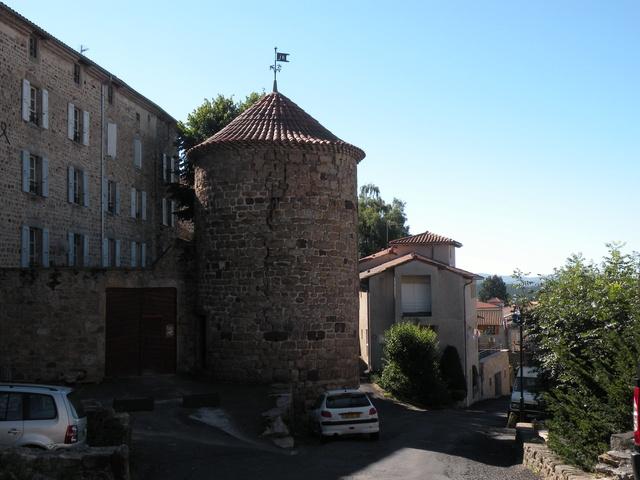[Autres voyages/France] Sur la route de Dussac.... 4_tour10