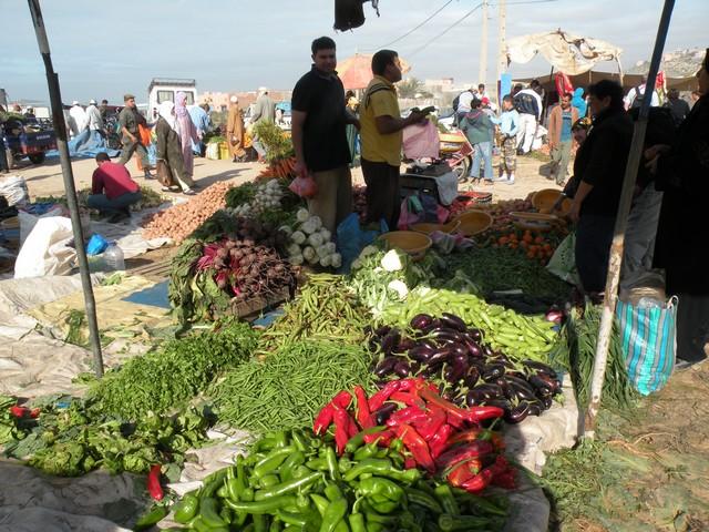 [Maroc/Commerces]  Souks et Marchés  Copie_67
